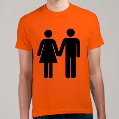 Le top 10 des T shirts personnalisés lorsqu'on est en couple