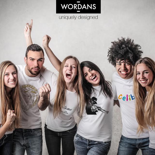 7 bonnes raisons de créer un t-shirt personnalisé