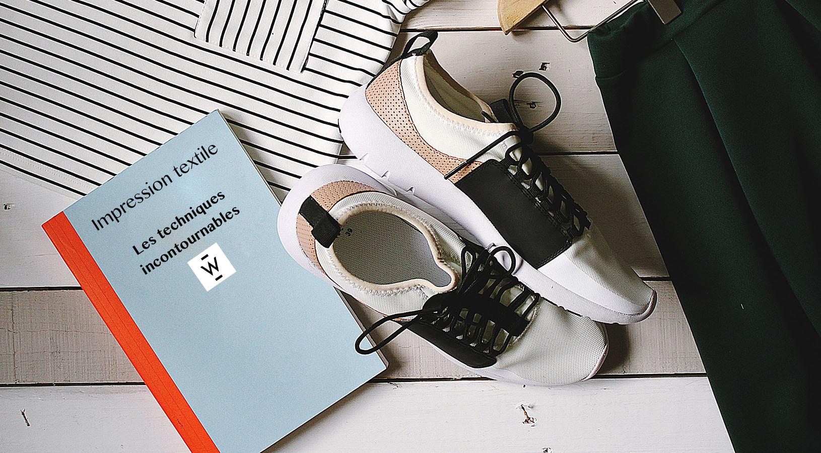 Impression sur textile – Les techniques incontournables