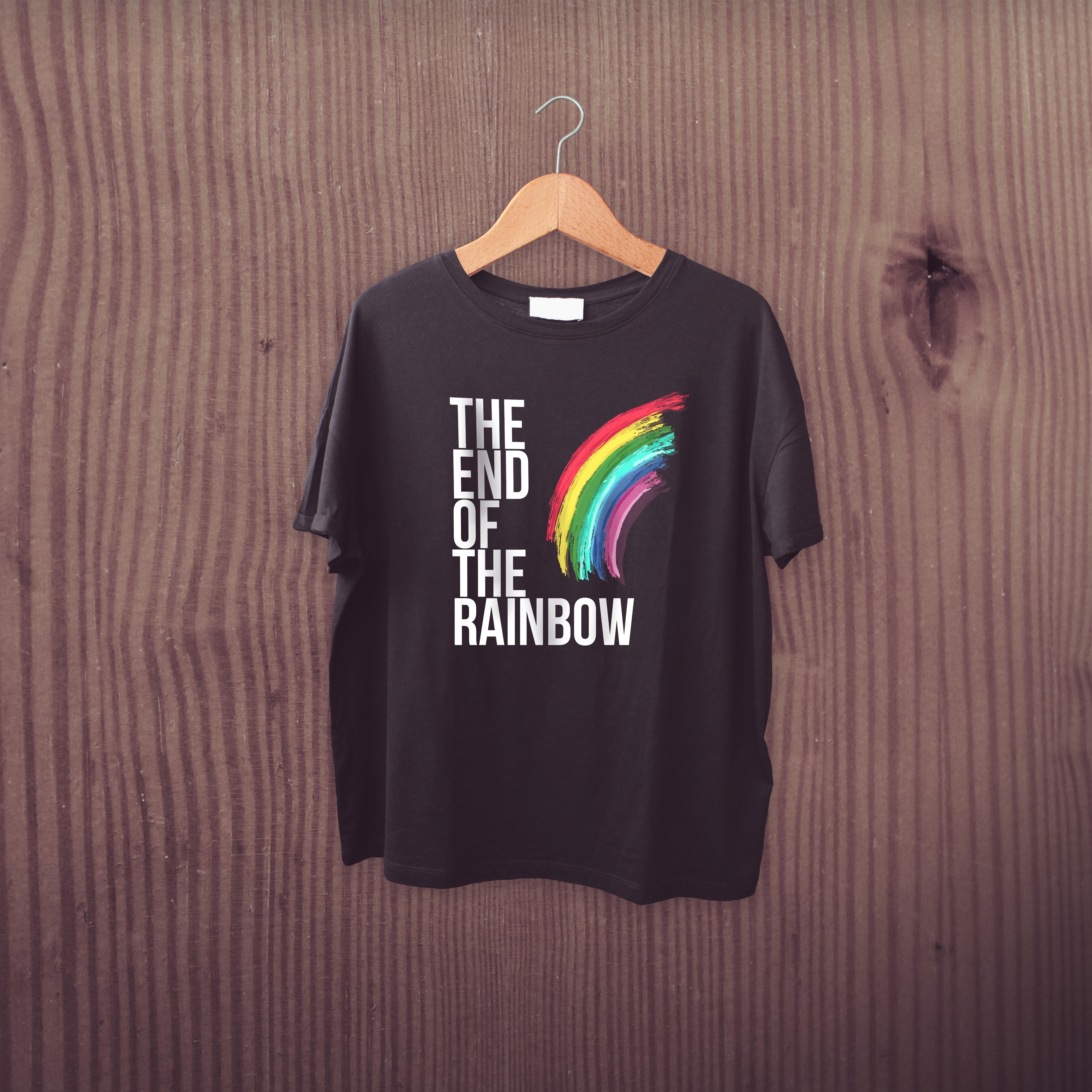 La création de LOGO pour T-Shirt avec Illustrator