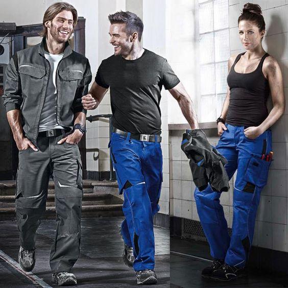Tous savoir sur les vêtements de travail