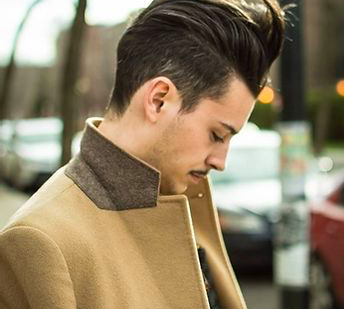 La mode, c'est l'art : une interview de Charles Lyautey