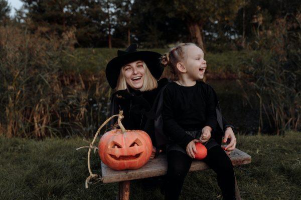 4 tenues pour obtenir le costume parfait d'Halloween!