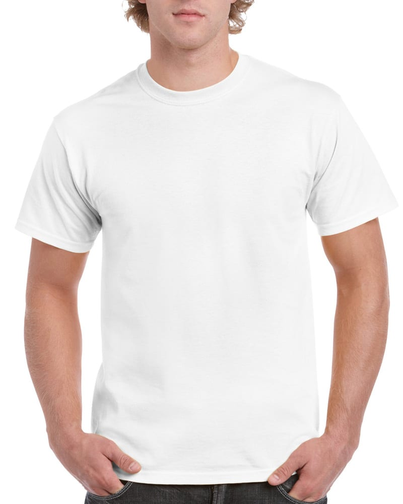 Gildan Homme Gd002 T Shirt 100Coton hQdCtsxrB